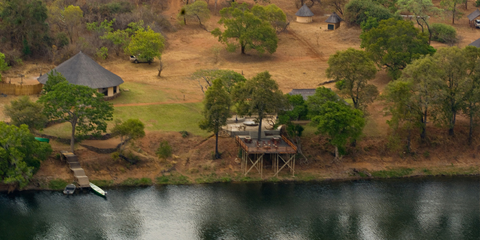 Leopard Lodge Accommodation