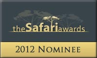 2012 Safari Nominee
